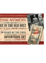 Jesse Andrew & Collection of Tobacco Art