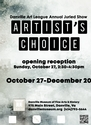 Danville Art League Juried Art Show