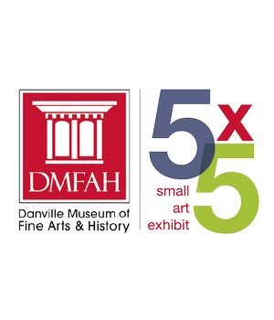 Enter Your Artwork into the 5x5 Small Art Exhibit