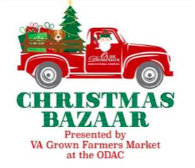 Join the Danville Museum at ODAC's Annual Holiday Bazaar