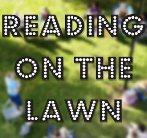 Summerstack presents: Reading on the Lawn