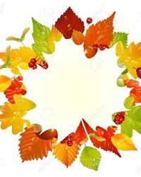 Fall Foliage Art Class