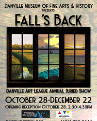 Danville Art League Show Annual Juried Show