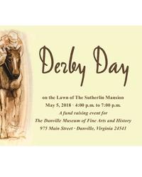 3rd Annual Derby Day