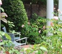 Historic Garden Week April 22-29, 2017 House & Garden Tours Offered Statewide