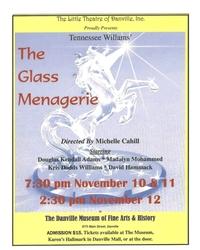 Little Theatre of Danville, VA Presents