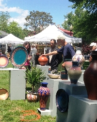 Sutherlin Art & Wine Show