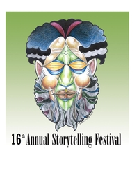 16th Annual Danville Storytelling Festival