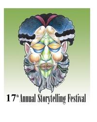 17th Annual Danville Storytelling Festival