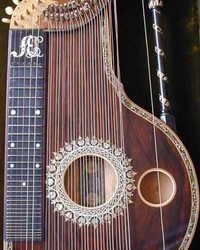 Stringed Instrument Exhibition