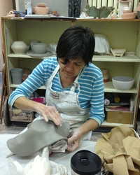 Forms in Clay - Session 2