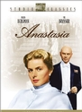 1956 Academy Award winning film, Anastasia,