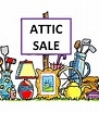 Attic Sale Donation