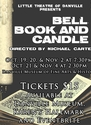 Bell, Book, & Candle