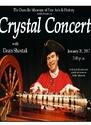 Crystal Concert with Dean Shostak