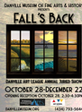 Danville Art League Show Juried Show
