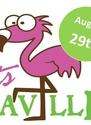 Danville Museum Meets Margaritaville!