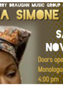 Larry Draughn Music Group presents: The Nina Simone Tribute