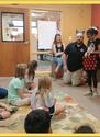 Theatre Explorers Camp