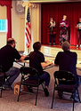 Summerstack presents Auditions for the Summer Youth Production