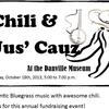 Chili & Jus' Cauz