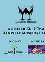 Museum Mingle