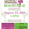 The Danville Museum of Fine Arts & History Meets Margaritaville