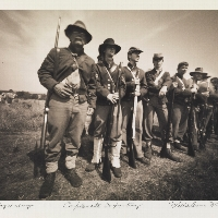 Civil War Redux Exhibit