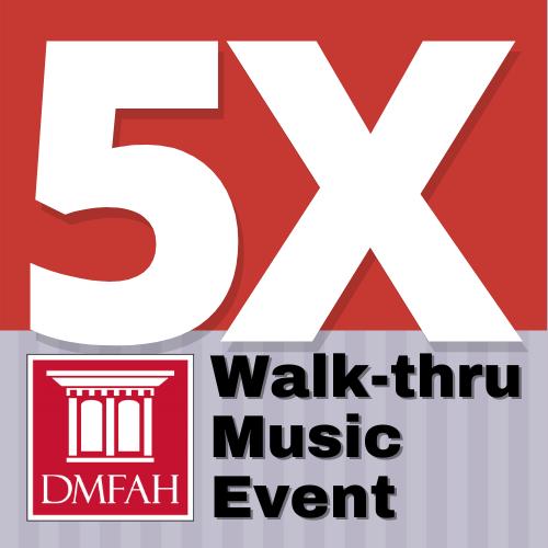 5X Event_Logo