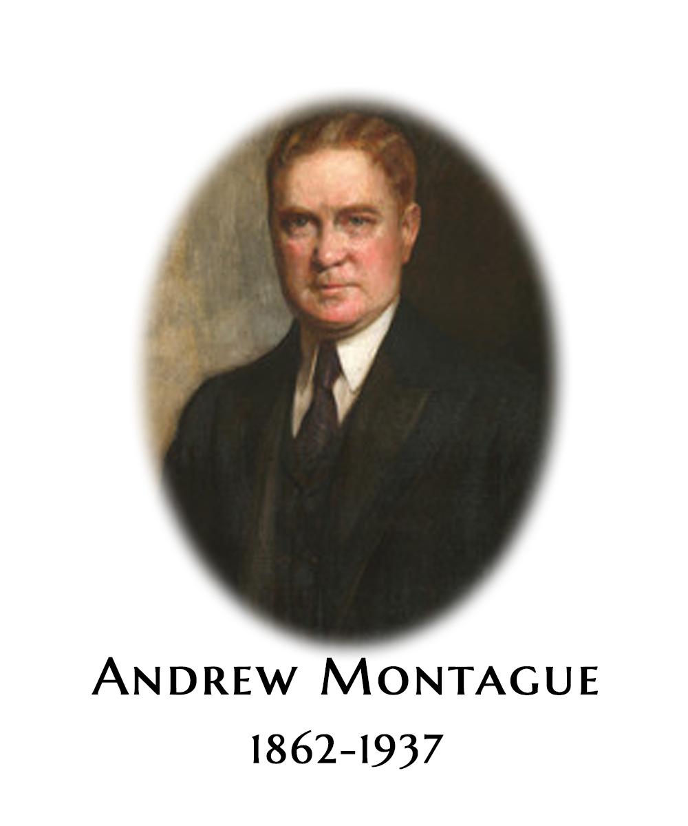 Andrew Jackson Montague