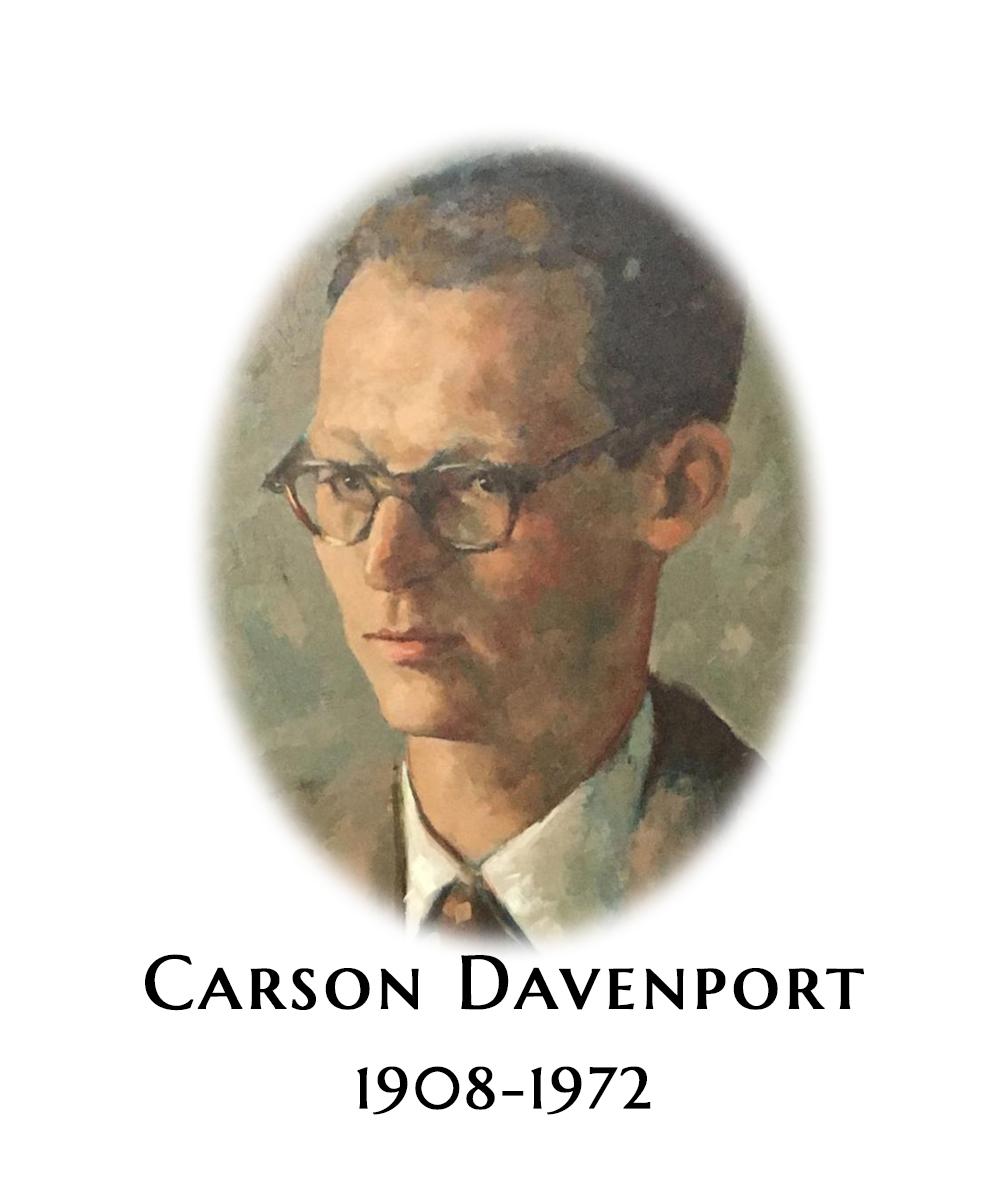 Carson Davenport