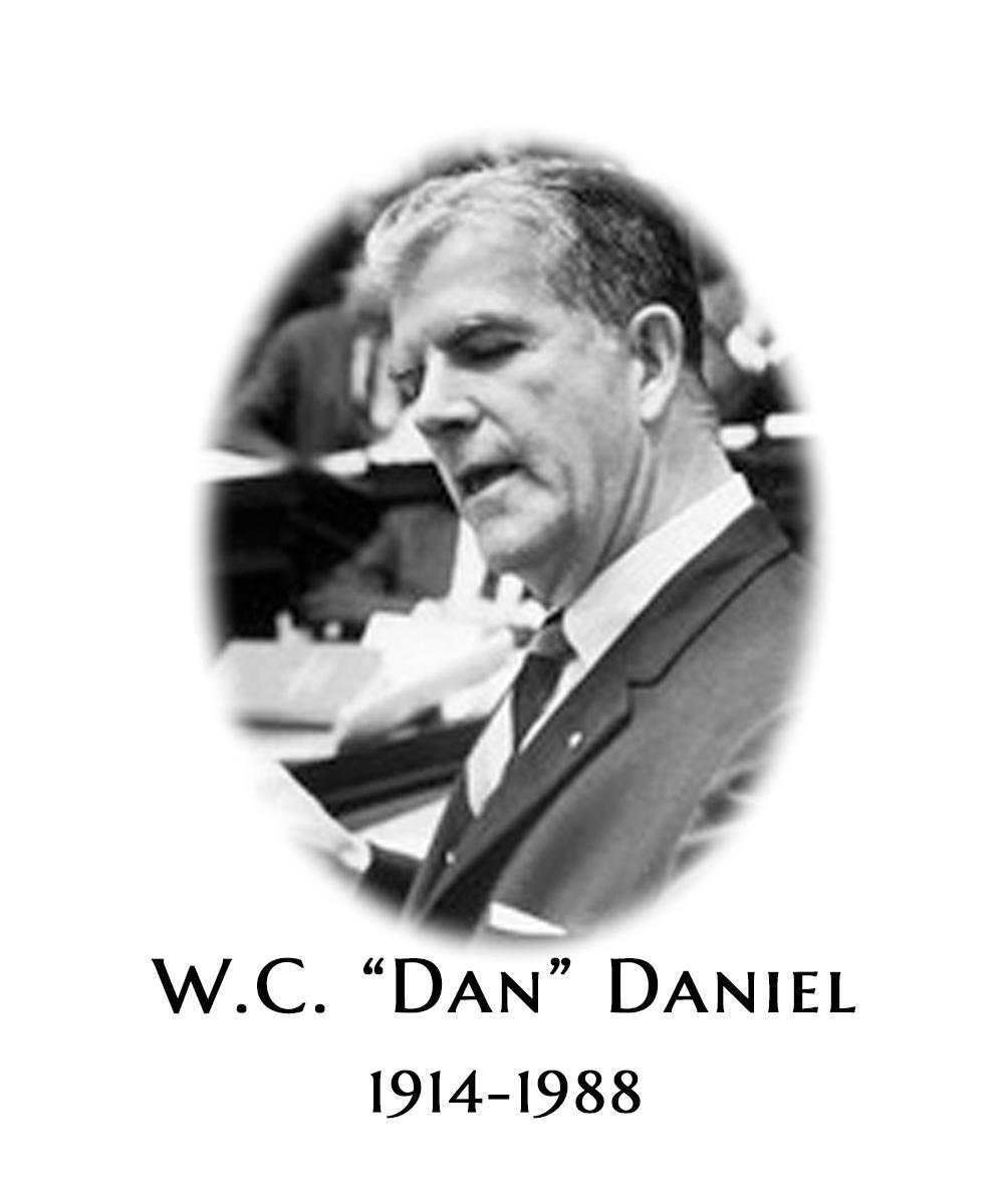 Dan Daniel