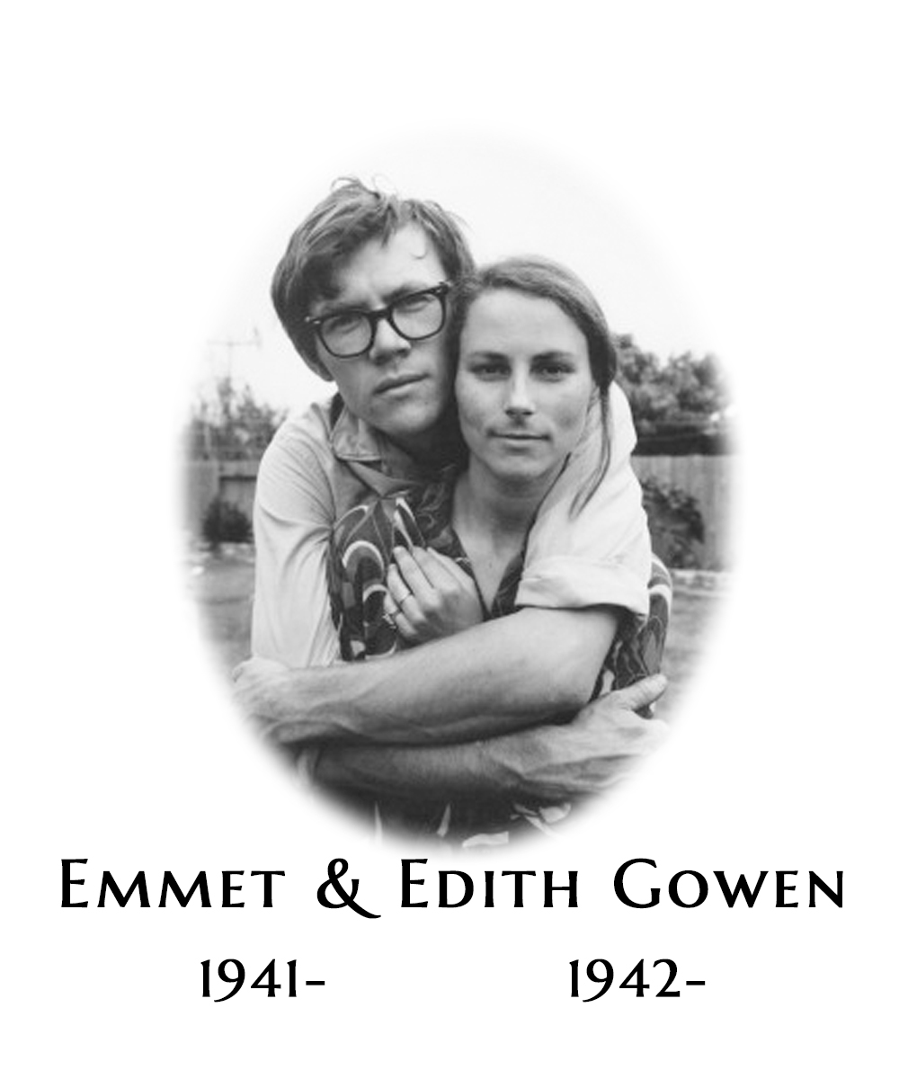 Emmet and Emily Gowin
