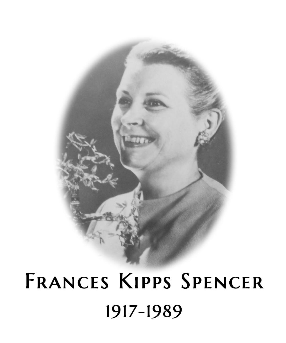 Frances Kipps Spencer