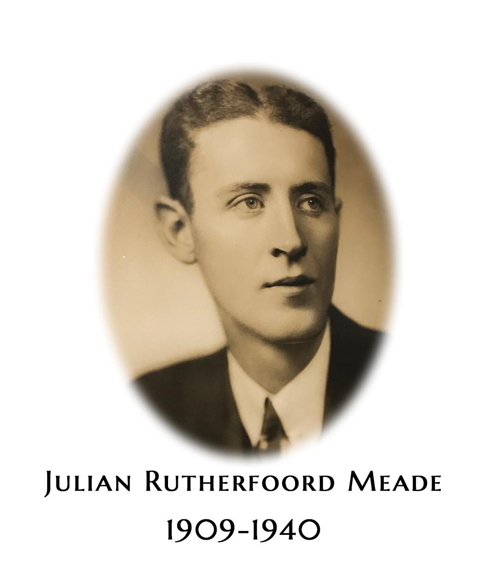 Julian Rtherfoord Meade