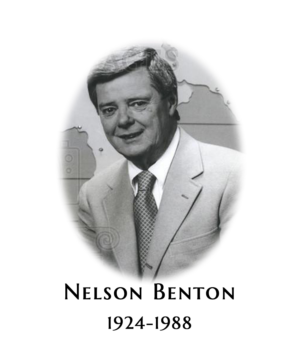 J. Nelson Benton, Jr.