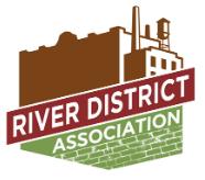 River District Assoc Logo