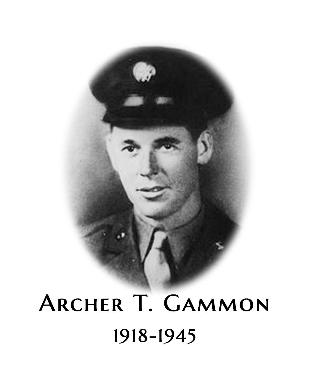 Archer T Gammon