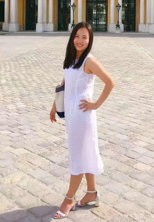 Jennifer Zhang